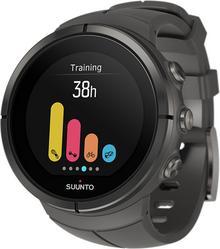 Suunto Spartan Ultra Hr All Black Titanum / Ss022654000 6417084202598