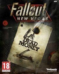 Fallout New Vegas DLC 2 Dead Money ANG STEAM