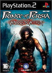 Prince of Persia Warrior Within PS2