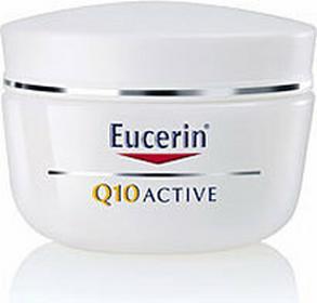 Nivea Q10 Active Krem przeciwzmarszczkowy na dzień do skóry suchej 50ml