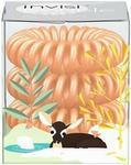 InvisiBobble Invisbooble Gumki do włosów Around Silky Season Perłowy Cielisty 3