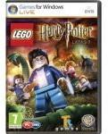 Lego Harry Potter Lata 5-7 - Steam ANG STEAM