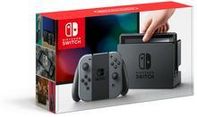 Nintendo Switch Szary