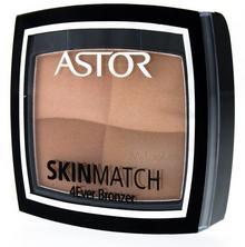 Astor Match 4Ever Bronzer 001 Blonde 7,65g