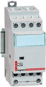 Legrand Stycznik SM425 25A 230V 4Z 004159