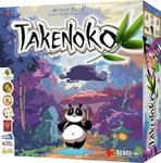 REBEL Takenoko - nakarm pandę