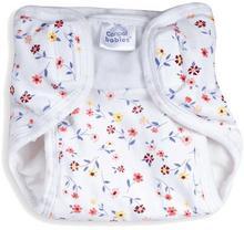 Canpol babies CANPOL Majteczki ceratowo-bawełniane PREMIUM M – Delfiny 3002772