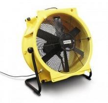 Trotec wentylator osiowy TTV 7000, przepływ powietrza 7,000 m3/h