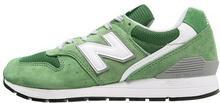 New Balance MRL996KG zielony
