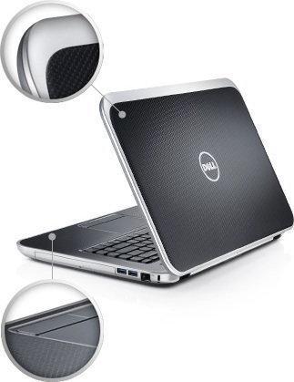 "Dell Inspiron 15r SE 15,6"", Core i5 2,5GHz, 4GB RAM, 500GB HDD"