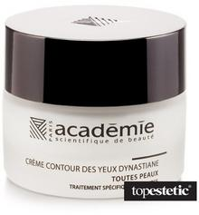 Academie Creme Contour Yeux Dynastiane Przeciwzmarszczkowy krem na okolice oczu i ust 30 ml