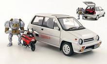 Autoart Honda City Turbo II 1:18 73284
