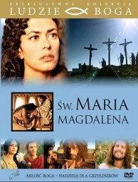 E-lite Distribution MARIA MAGDALENA (książka + [DVD]