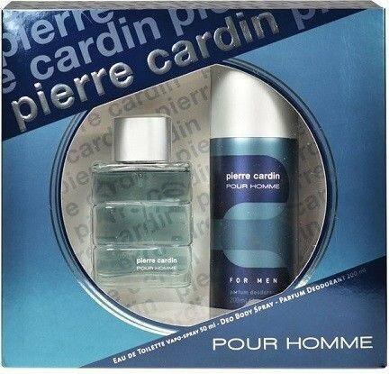 Pierre Cardin Pour Homme