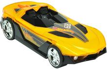 Dumel Toy State Hot Wheels Hyper Racer Yur So Fast