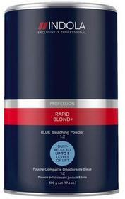 Indola Blue Bleaching Powder Niebieski rozjaśniacz do włosów 450 g