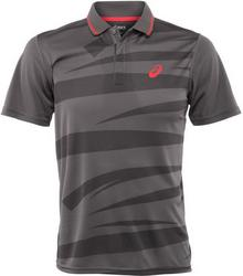 aSICS T-shirt MS Graphic Polo 0702