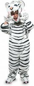 Legler Kostium dla Dzieci Biały Tygrys 5649