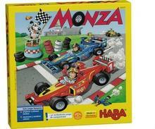 Haba Gra Monza Wyścigi wersja Polska 302245