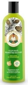 Pierwoje Reszenie Receptury Babuszki Szampon do włosów - Odżywienie i wzmocnienie RBA7 280m