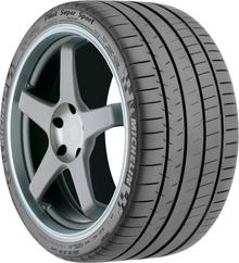 Michelin Pilot Super Sport 345/30R20 106Y