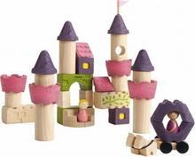 Plan Toys Zamek księżniczki 5650