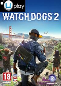 Watch Dogs 2 + DLC UPLAY