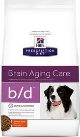 Hills Pd Prescription Diet Canine B/D 12 kg