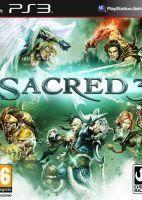 Sacred 3 PS3