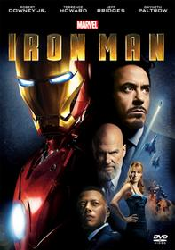 Iron Man DVD) Jon Favreau Kenneth Branagh