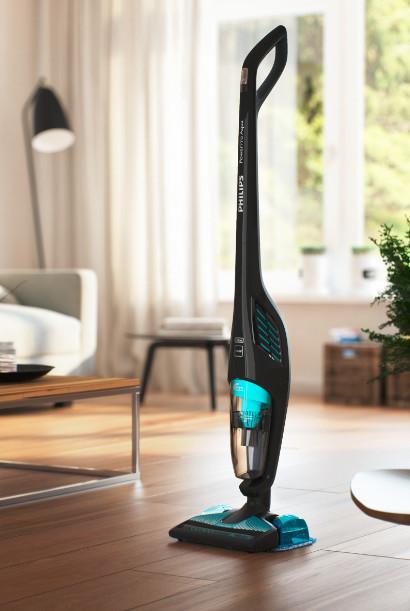 Philips PowerPro Aqua FC6402/01