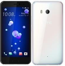 HTC U11 64GB Dual Sim Biały