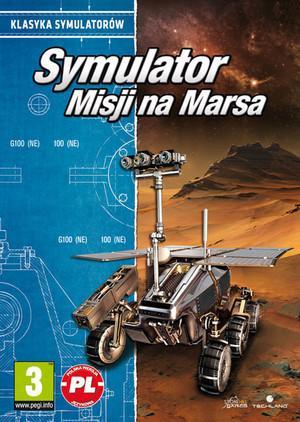 Symulator Misji na Marsa PC