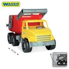 Wader City Truck - Wywrotka