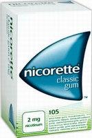 McNeil Nicorette Classic 2mg 15 szt.