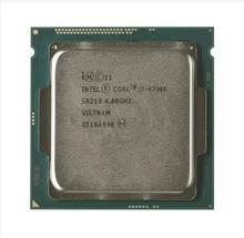 Intel Core i7 4790K 4 GHz