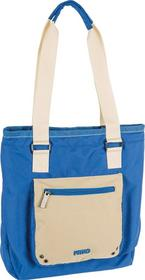 NitroTorba - Tote Bag niebieski-Khaki (012)