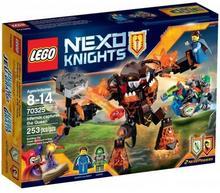 LEGO Schwytanie królowej 70325