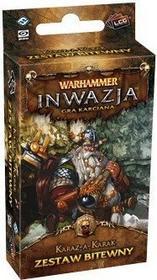 Galakta Warhammer: Inwazja - Karaz-a-Karak 1477