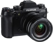 Fuji X-T1 + 18-55 kit czarny