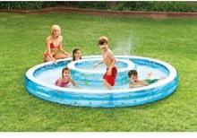 Intex Basen Swim Center Pool Wishing Well - 279 x 36 cm 57143NP