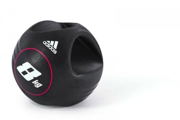 adidas Training Hardware Piłki LEKARSKA 8 KG AD-10414 WYPRZEDAŻ