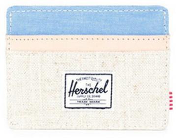 Herschel Portfel na karty Charlie Wallet 10045-00714-OS