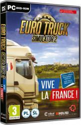 Euro Truck Simulator Francja PC