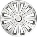 "VERSACO Pokrywa koła Trend RC silver 13\"" sada 4ks 20005)"