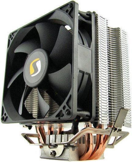 SilentiumPC Spartan HE923