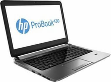"HPProBook 430 G1 E9Y91EA 13,3\"", Core i5 1,6GHz, 4GB RAM, 500GB HDD (E9Y91EA)"