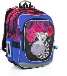 Topgal Plecak szkolny CHI 792 I - Violet