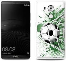 Etuo.pl Fantastic Case - Huawei Mate 8 - etui na telefon Fantastic Case - piłka w siatce ETHW263FNTCFC097000