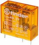 Finder Przekaźnik 1CO 10A 48V AC 40.31.8.048.0000